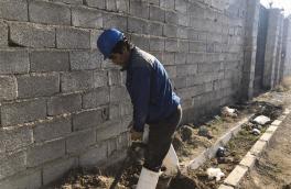 شناسایی و جمع آوری انشعاب آب غیرمجاز ۶۳ میلیمتری در شهر امیریه شهریار