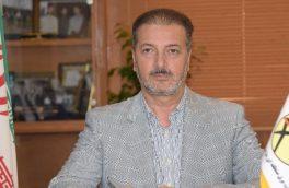 حضور مدیرعامل برق منطقهای مازندران و گلستان در صدا و سیمای مازندران