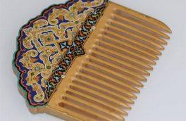 پایان چهارمین جشنواره صنایع دستی فجر با ۵ اثر برگزیده از هنرمندان صنایع دستی استان مرکزی