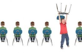 راهکارهای مطلوب برای تعامل با کودکان بیش فعال