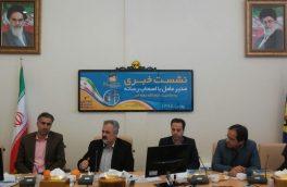 ۹۴ پروژه برق رسانی در استان یزد بهره برداری میرسد