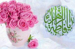۲۱ درصد نوزادان دختر با نام و القاب حضرت زهرا (س) اسمگذاری شدند