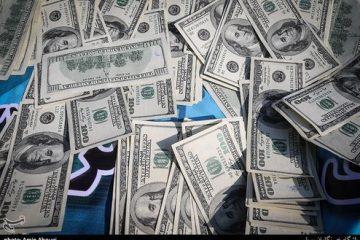 بدهی خارجی ایران مرز ۹ میلیارد دلار را رد کرد