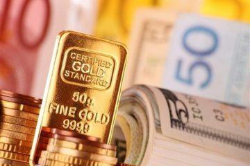 قیمت طلا، قیمت دلار، قیمت سکه و قیمت ارز امروز ۹۸/۱۱/۲۴| رشد قیمت دلار و سکه در بازار