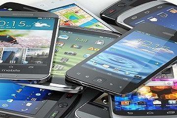 بازار داغ تلفن های همراه از رده خارج/نوسانات نرخ ارز عامل فروش تلفن های همراه قدیمی