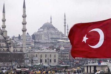نرخ بیکاری ترکیه تا پایان ماه نوامبر به ۱۳.۳ درصد افزایش یافت