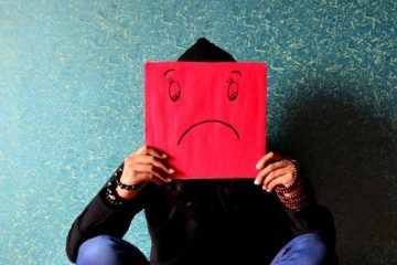 ۸ درمان طبیعی برای افسردگی