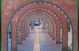 تقویت نشاط شهروندی با اجرای تونل های نوری درسمنان