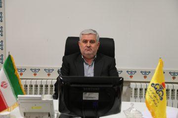 اقدامات شرکت گاز استان اردبیل در مقابله با ویروس کرونا