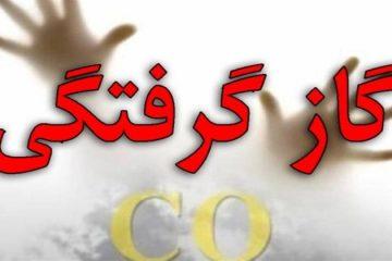 افزایش آمار متوفیات ناشی از مسمومیت با گاز منو کسید کربن در اصفهان