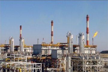ارسال بیش از ۲۳ هزار تن آل. پی.جی خام از شرکت پالایش گاز ایلام به پارس جنوبی
