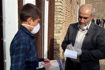 """اجرای طرح ابتکاری """"معلم یار"""" با اعطای ابلاغ به مدیرکل آموزش و پرورش آذربایجان شرقی"""