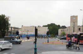 میدان امام حسین (ع) چه تغییراتی می کند؟
