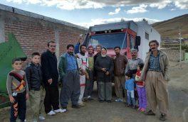 اقامت ۱۸۳۲۶ گردشگر خارجی در کردستان