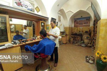 کرونا و ضرورت تصمیمگیری در خصوص فعالیت آرایشگاههای اصفهان
