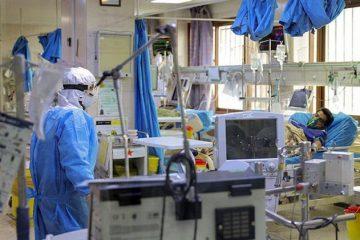 اختصاص بیمارستان رازی رشت فقط به بیماران عفونت تنفسی
