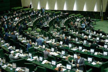 ۶۳ تا از نمایندگان مجلس مبتلا یا مشکوک به کرونا هستند
