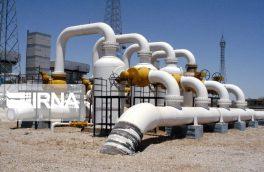 افزایش ۶ درصدی سهم خاورمیانه و آفریقا از تولید گاز جهان
