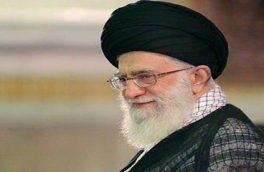 رهبر معظم انقلاب: شما جانبازان، مجاهدان فداکار و شهیدان زندهاید