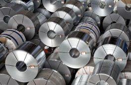 صادرات فولاد ۱۱ ماهه ۲۸ درصد رشد یافت
