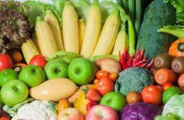 نحوه شستشو و نگهداری میوه و سبزیجات در بحران کرونا