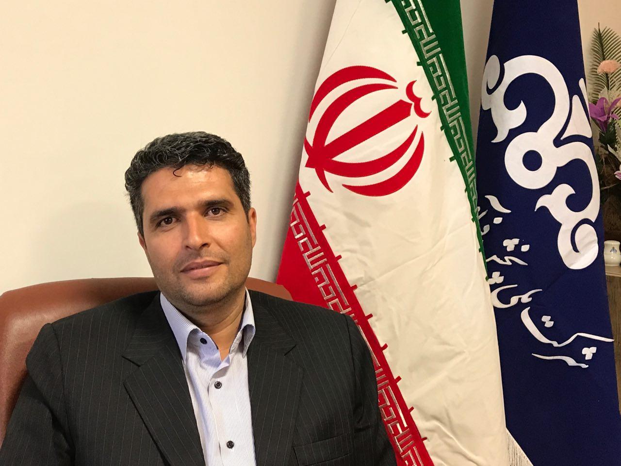 پیام تبریک مدیرشرکت ملی پخش فرآورده های نفتی منطقه شاهرود به مناسبت روز جمهوری اسلامی