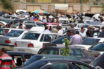 قرعه کشی خودرو فقط در ایران انجام شده است؟