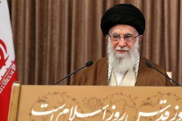 رهبر انقلاب: ویروس صهیونیست ریشهکن میشود/ مبارزه برای آزادی فلسطین «جهاد فی سبیل اللّه» است