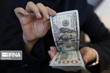 کاهش ۵۰ درصدی عرضه ارز در نیما پس از شیوع کرونا