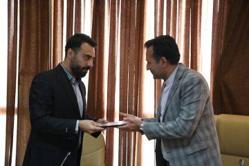 دکتر وحید شهبازی به عنوان معاون خدمات شهری منصوب گردید