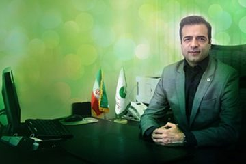 فرهاد بهمنی بهسمت معاون فناوری اطلاعات پستبانکایران منصوب شد
