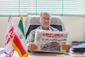 نماینده تراز در دیدگاه امام خمینی(ره)