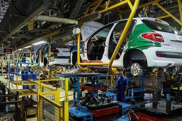 اسامی برندگان قرعه کشی ایران خودرو