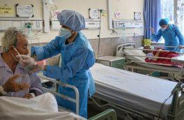 شناسایی ۲۲۶۹ بیمار جدید کووید ۱۹ در کشور/ در ۱۵ استان فوتی نداشتهایم