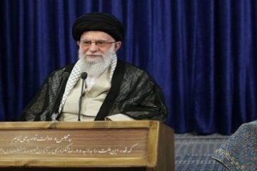 بزککنندگان آمریکا امروز نمی توانند سر خود را بلند کنند/ امام(ره) انسانی تحولخواه و تحول آفرین بود