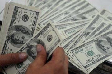 قیمت دلار ۹ تیرماه ۱۳۹۹ به ۱۹ هزار و ۵۰ تومان رسید