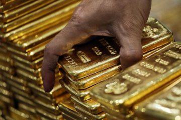 قیمت جهانی طلا همچنان در حال رشد است