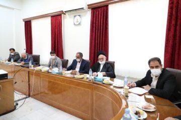 برگزاری جلسه بررسی مسائل ایثارگران شبکه بانکی کشور