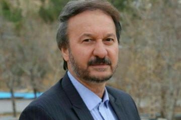 معرفی باغ ایرانی شهر شاهرود در صفحه اینستاگرام مهندس احمدی