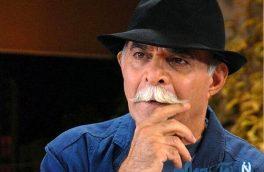 خاطراتی از «شهریار» با بازی سیروس گرجستانی/کمال تبریزی روایت کرد
