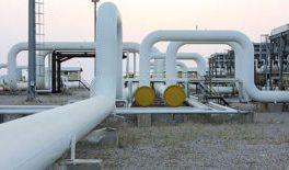 صادرات گاز به ترکیه از سر گرفته شد