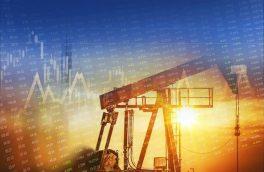 حجم معاملات جهانی نفت آب رفت