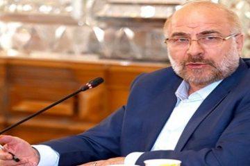 قالیباف: مبنا در مجلس یازدهم بر حل مسائل گذاشته شده است