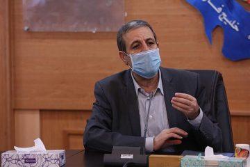 انشعاب غیر مجاز آب ۲ هزار خانهباغ در استان بوشهر قطع شد