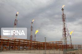 ظرفیت تولید روزانه گاز ایران از مرز یک میلیارد مترمکعب گذشت
