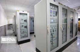 ۴۰ پروژه برقمنطقهای خوزستان افتتاح شد