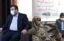 پیام استاندار مازندران به مناسبت بازگشت پیکر مطهر شهدای مدافع حرم؛ شهید سعید کمالی و شهید علی جمشیدی