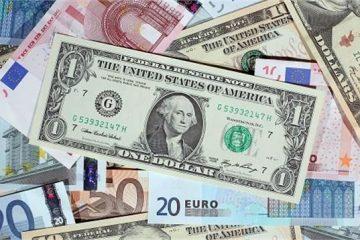 فراز و فرودهای قیمت دلار در بهار ۹۹