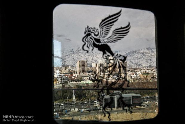 برج میلاد میزبان افتتاحیه و اختتامیه جشنواره ملی فیلم فجر میشود