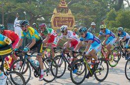 ناکامی دوچرخه سواری جاده ایران در بازی های آسیایی۲۰۱۸ تکمیل شد/گودرزی هم مدال نگرفت